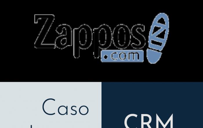 Caso de éxito Zappos