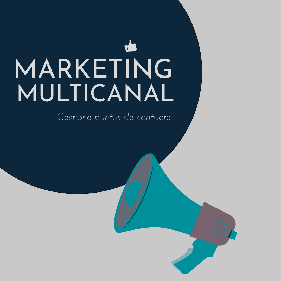 Marketing multicanal Tenebit