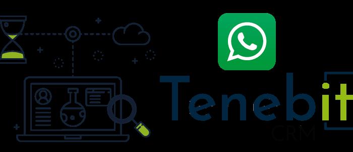 WhatsApp integrado al CRM